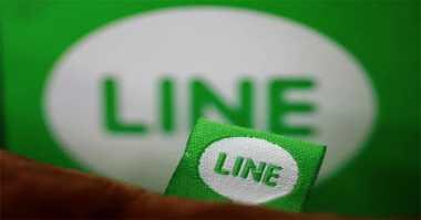 LINE Tunda Umumkan IPO hingga Selasa Besok