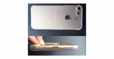 Terungkap iPhone 7 Tukar Port Headphone