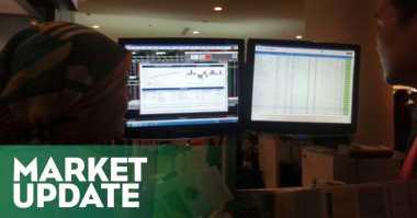 \Riset Saham ReLiance Securities: IHSG Mulai Rebound Pasca-Brexit   \