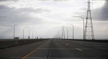 \Seluruh Jalan Nasional Siap Dilalui Arus Mudik Lebaran 2016\