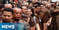 PNS Dilarang Cuti Usai Libur Idul Fitri