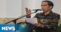 Jokowi Instruksikan Polri Usut Tuntas Kasus Vaksin Palsu