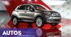 Tertunda, Crossover Fiat 500X Baru Bisa Masuk Indonesia Tahun Depan