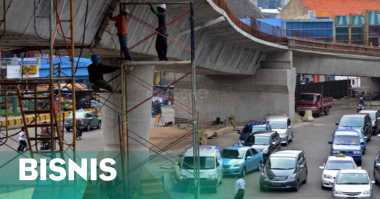 \Dana Repatriasi Tax Amnesty untuk Pembangunan Jalan Tol dan Bandara\
