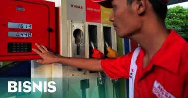 \Subsidi Solar Dipangkas Rp500/Liter, Harga Bisa Naik Setelah September\