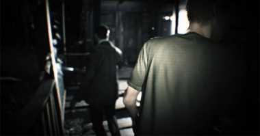 Bos Capcom: Game 'Resident Evil 7' Bukan soal Hantu