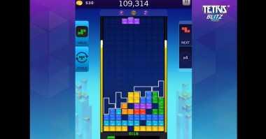 Tetris Blitz: 2016 Edition Sambangi Android dan iOS