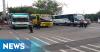 H-8 Lebaran, Terminal Kampung Rambutan Mengalami Peningkatan Penumpang
