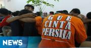 Dua Anggota The Jakmania Kembali Ditangkap Polisi