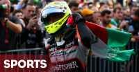 Perez Terdeterminasi untuk Raih Hasil Positif di Austria