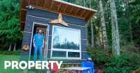 Rumah Ini Dibangun Dengan Biaya Rp6,5 juta