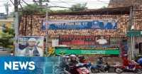 Pendaftaran Belum Dibuka, Kota Yogya Sudah Dipenuhi Spanduk Pilwali