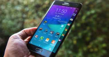 Samsung Galaxy Note 7 Usung Baterai 3.600 mAh?