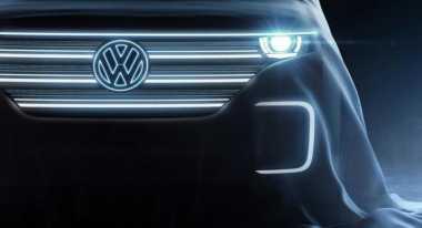 Bos Volkswagen : Mobil Listrik Harus Miliki Jarak Tempuh 290 Kilometer
