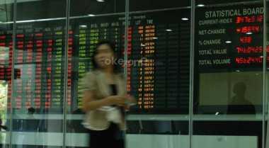 \Riset Saham Asjaya Indosurya: IHSG Kejar Target 5.021\