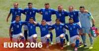 Rahasia di Balik Kesuksesan Italia di Piala Eropa 2016