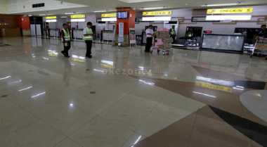 \Megahnya Terminal 3 Ultimate Bandara Soetta Jadi Masalah Baru\