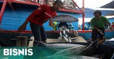 \Tiru RI, Senegal Ingin Beli Truk Pendingin untuk Simpan Ikan\