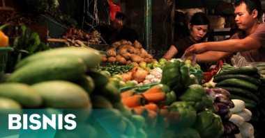 \Ditjen Bea Cukai: Penyelundupan Sembako Meningkat saat Lebaran\