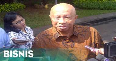 \TERPOPULER: Arifin Panigoro Resmi Kuasai Saham Newmont\