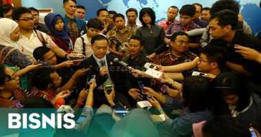 \Perjanjian Perdagangan Perbatasan RI-Malaysia Diperbaharui\