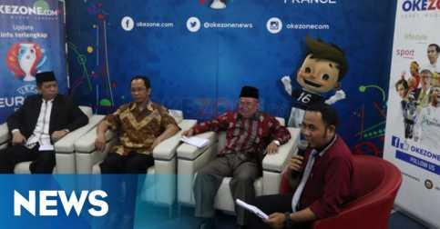 NU dan Muhammadiyah Dukung Penyatuan Penanggalan Islam Dunia