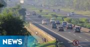<i>Rest Area</i> KM 19 Tol Cikampek Berpotensi Jadi Dalang Kemacetan