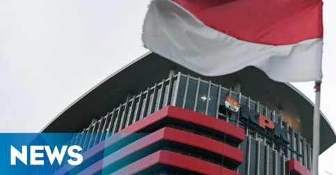 KPK Kembali Tangkap Panitera PN Jakarta Pusat