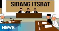 Kemenag Kerahkan Pemantau Hilal Syawal di Seluruh Provinsi Indonesia