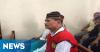 Daeng Aziz Divonis 10 Bulan Penjara dan Denda Rp100 Juta