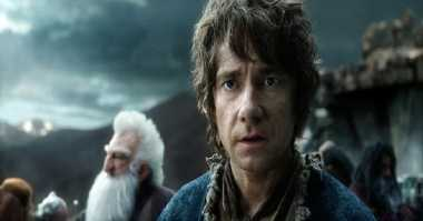 Manusia Modern Sebabkan Spesies Hobbit Punah?