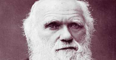 Kamar Kematian Charles Darwin Dibuka untuk Umum