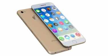 70 Juta iPhone 7 Diprediksi Laris Manis