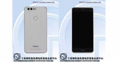 11 Juli, Huawei Honor 8 RAM 4GB Diumumkan