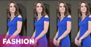 <i>Wah</i>, Kate Middleton Ternyata Pilih Sisir Harga Murah