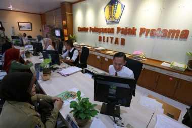 \Tax Amnesty Resmi, Jokowi Minta Ditjen Pajak Berbenah Diri\
