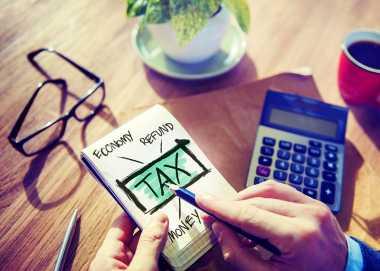 \Jokowi Pastikan Daftar Tax Amnesty 95% Pengusaha\