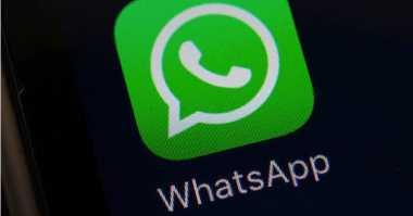Techno of The Week: Pesan WhatsApp Berisi Malware hingga Tiga Smartphone Baru BlackBerry (1)