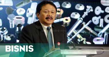 \IHSG Anjlok 0,9% Jelang Lebaran, Bos BEI: Pasar Selalu Begini\