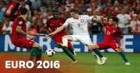 Laga Polandia vs Portugal Berlanjut ke Babak Tambahan