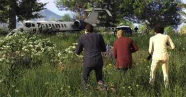 Rockstar Games Rilis Update Besar untuk GTA Online