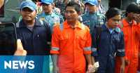 Tujuh WNI Korban Sandera di Filipina Dipindahkan ke Panadao
