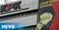 KPK Tahan Dua Tersangka Kasus Suap PN Jakpus