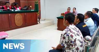 11 Tahun Miliki Identitas Ganda, WN Singapura Dituntut 1,5 Tahun Penjara