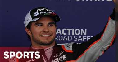 Sergio Perez Buka Peluang Hengkang ke Ferrari