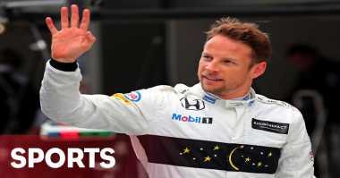 Jenson Button Sindir Rio Haryanto dan Para Pembalap Debutan