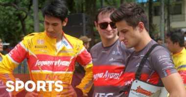 Pertamina Campos Racing Andalkan Kualifikasi untuk Raih Poin