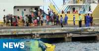 Demi Ongkos Murah, Pemudik Rela Satu Perahu dengan Sapi