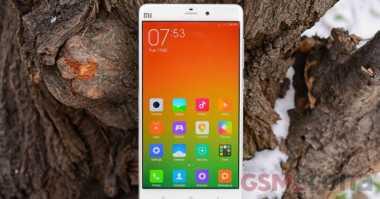 Xiaomi Mi Note 2 Akan Disokong Baterai 4.000 MAh?