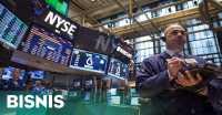 Brexit Mereda, Wall Street Kembali Menguat